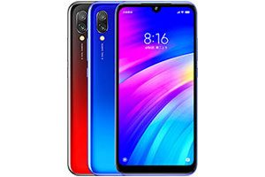 Xiaomi Redmi 7 PC Suite Software & Owners Manual Download