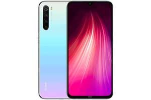 Xiaomi Redmi Note 8 ADB Driver, PC Software & User Manual Download