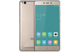 Xiaomi Redmi 3 PC Suite Software & Owners Manual Download