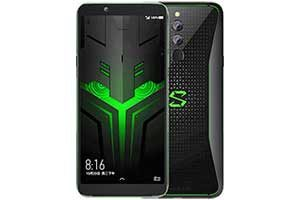 Xiaomi Black Shark Helo PC Suite Software & Owners Manual Download
