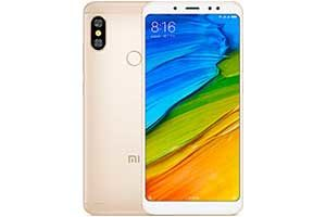 Xiaomi Redmi Note 5 AI PC Suite Software & Owners Manual Download