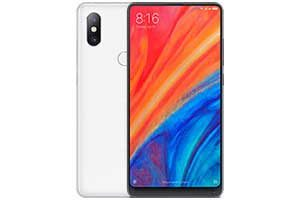Xiaomi Mi Mix 2S PC Suite Software & Owners Manual Download