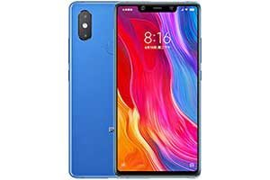Xiaomi Mi 8 SE PC Suite Software & Owners Manual Download