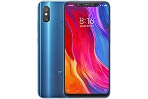 Xiaomi Mi 8 ADB Driver, PC Software & User Manual Download