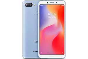 Xiaomi Redmi 6 USB Driver, PC Manager & User Guide Download