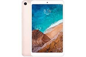 Xiaomi Mi Pad 4 USB Driver, PC Manager & User Guide Download