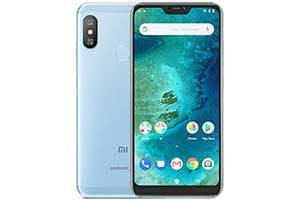 Xiaomi Redmi 6 Pro PC Suite Software & Owners Manual Download