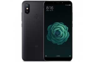 Xiaomi Mi A2 PC Suite Software & Owners Manual Download