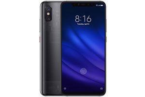 Xiaomi Mi 8 Pro PC Suite Software & Owners Manual Download