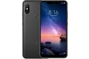 Xiaomi Redmi Note 6 Pro PC Suite Software & Owners Manual Download