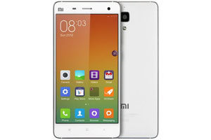 Xiaomi Mi 4 PC Suite Software & Owners Manual Download