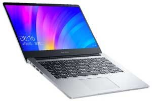 Xiaomi RedmiBook 14 2019 Drivers, Software & Manual Download for Windows 10