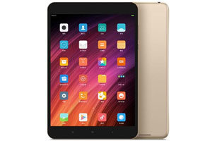 Xiaomi Mi Pad 3 USB Driver, PC Manager & User Guide Download
