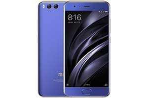 Xiaomi Mi 6 PC Suite Software & Owners Manual Download