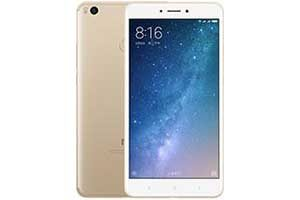 Xiaomi Mi Max 2 PC Suite Software & Owners Manual Download