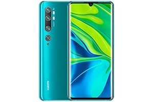Xiaomi Mi Note 10 Pro USB Driver, PC Manager & User Guide Download