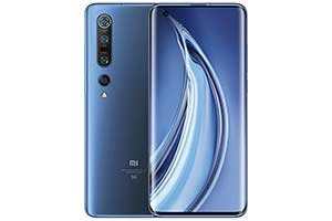 Xiaomi Mi 10 Pro 5G PC Suite Software & Owners Manual Download