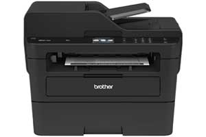 Brother MFC-L2750DW Driver, Wifi Setup, Manual & Scanner Software Download