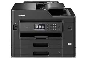 Brother MFC-J5730DW Driver, Wifi Setup, Manual & Scanner Software Download