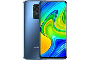Xiaomi Redmi Note 9 USB Driver, PC Manager & User Guide Download