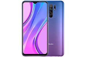 Xiaomi Redmi 9 PC Suite Software & Owners Manual Download