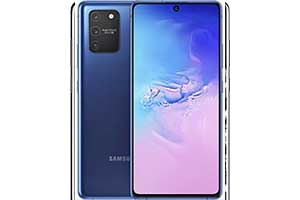 Samsung S10 Lite PC Suite Software & Owners Manual Download