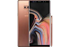 Samsung Note 9 USB Driver, PC Manager & User Guide Download