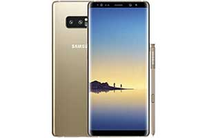 Samsung Note 8 ADB Driver, PC Software & User Manual Download