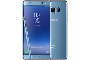 Samsung Note FE ADB Driver, PC Software & User Manual Download