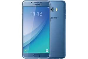 Samsung C5 Pro PC Suite Software & Owners Manual Download