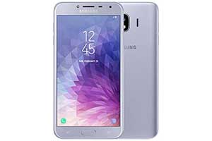 Samsung J4 PC Suite Software & Owners Manual Download