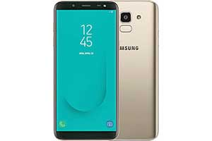 Samsung J6 PC Suite Software & Owners Manual Download