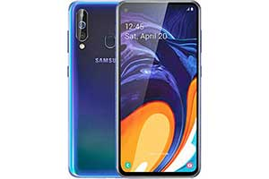 Samsung A60 PC Suite Software & Owners Manual Download