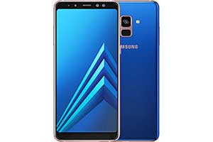 Samsung A8 Plus USB Driver, PC Manager & User Guide Download