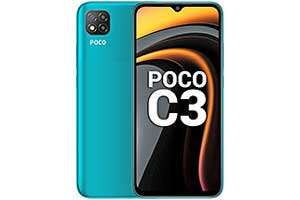 Xiaomi Poco C3 PC Suite Software & Owners Manual Download