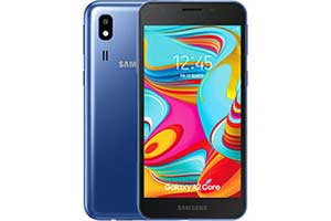 Samsung A2 Core PC Suite Software & Owners Manual Download