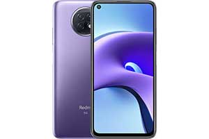 Xiaomi Redmi Note 9T PC Suite Software & Owners Manual Download
