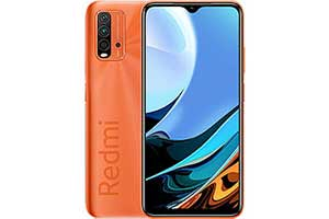 Xiaomi Redmi 9T PC Suite Software & Owners Manual Download