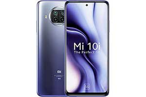 Xiaomi Mi 10i PC Suite Software & Owners Manual Download