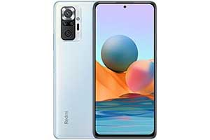 Xiaomi Redmi Note 10 Pro PC Suite Software & Owners Manual Download