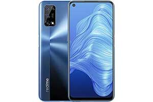 Realme 7 5G USB Driver, PC Manager & User Guide Download