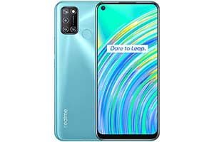 Realme C17 USB Driver, PC Manager & User Guide Download