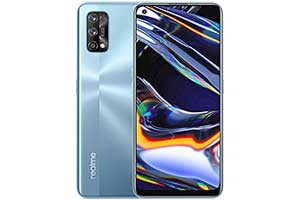Realme 7 Pro USB Driver, PC Manager & User Guide Download