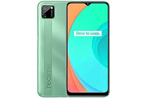 Realme C11 USB Driver, PC Manager & User Guide Download