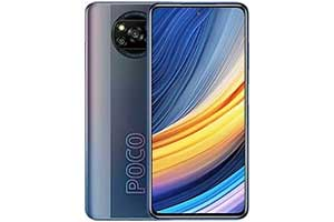 Xiaomi Poco X3 Pro PC Suite Software & Owners Manual Download