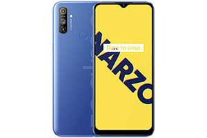 Realme Narzo 10A USB Driver, PC Manager & User Guide Download