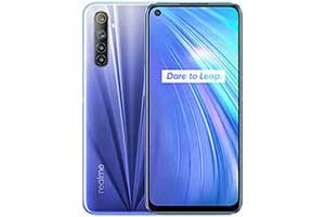 Realme 6 PC Suite Software & Owners Manual Download