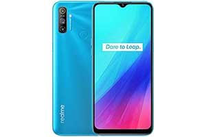 Realme C3 PC Suite Software & Owners Manual Download