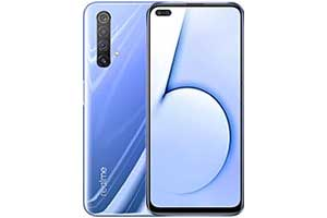 Realme X50 PC Suite Software & Owners Manual Download