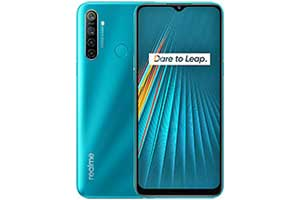 Realme 5i USB Driver, PC Manager & User Guide Download